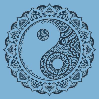 Mandala Feng Shui